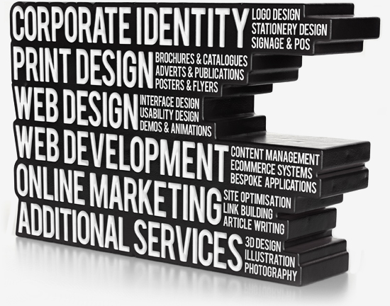 Graphic Design Services Graphic Designers, Web Designers | Cor
