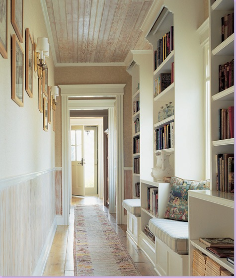 40 Cool Hallway Design Ideas » Photo 38