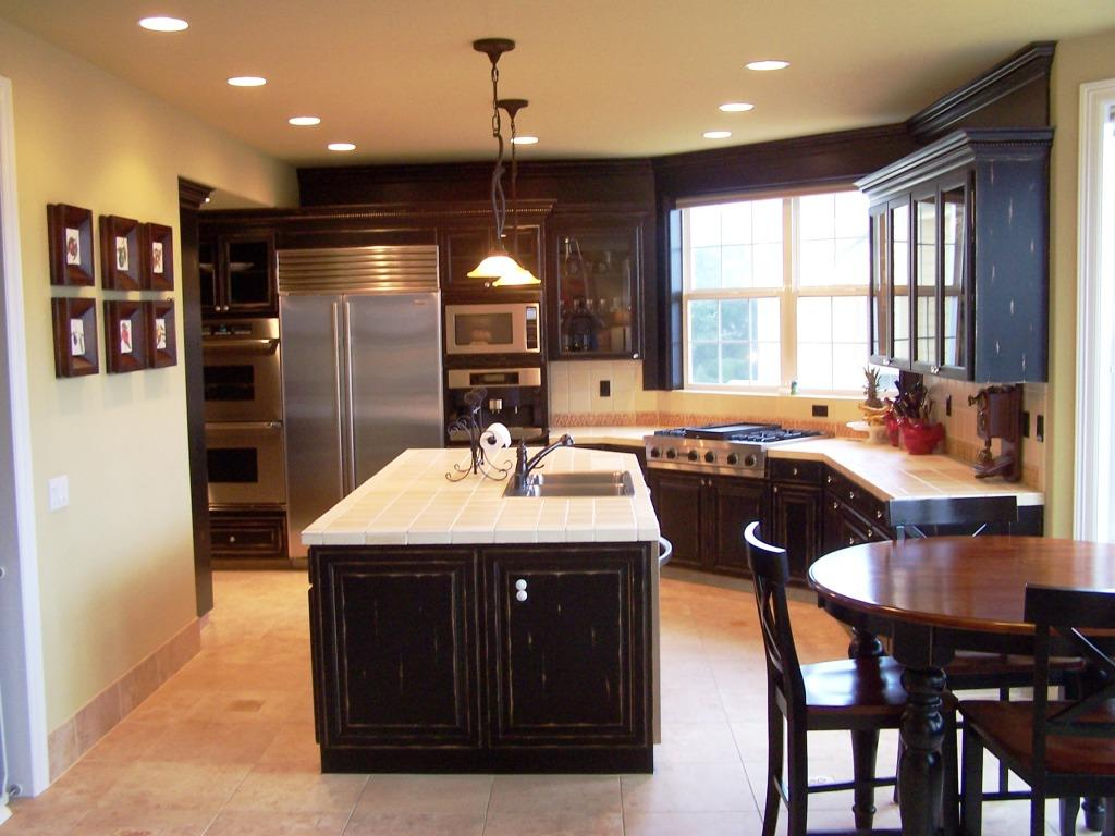 some ideas on how to create the perfect Kitchen? Home renovation ideas ...
