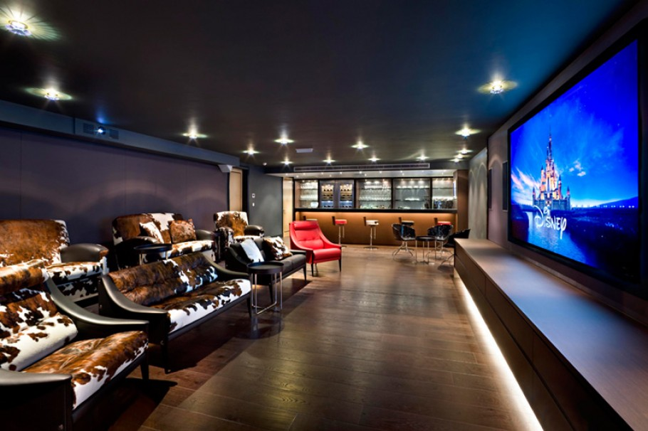 Tue, Oct 19, 2010 | Home theater designs | By Mike