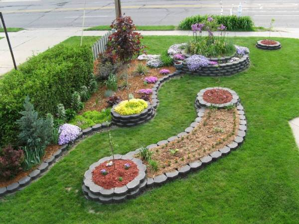 Garden Ideas Picture: Yard And Garden Ideas