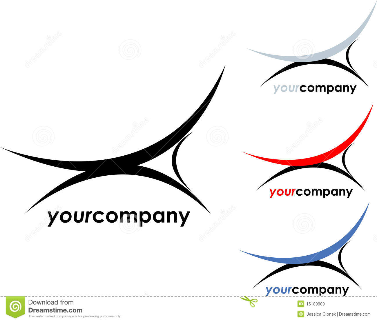 Company Logo Design Ideas