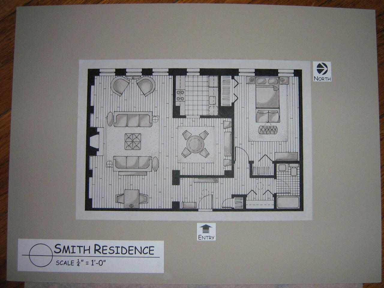 Interior Design Job