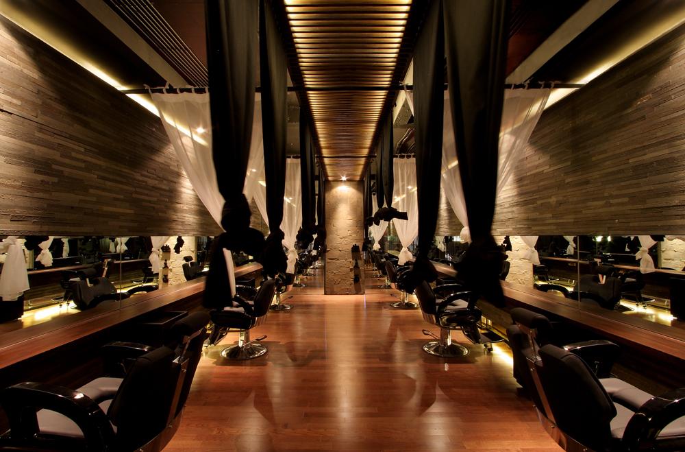 Salon Interior Design Ideas | Joy Studio Design Gallery Photo