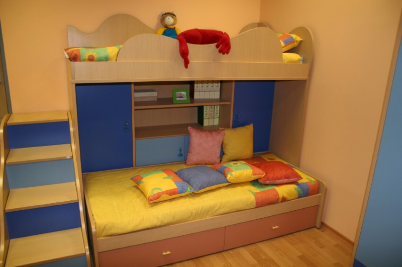 Designers Discuss the Modern Kids Room