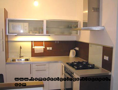Home Designing,Home Design: small modular kitchen designs
