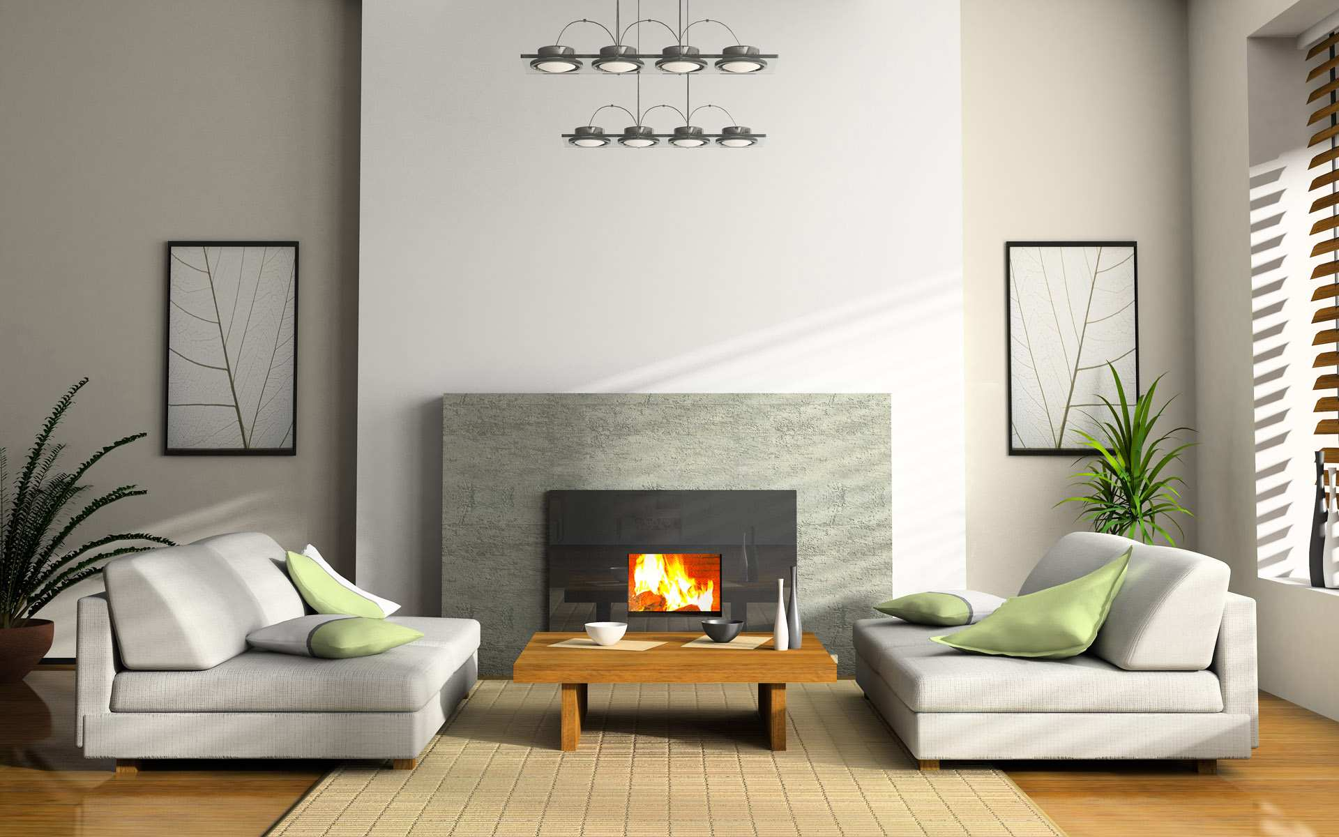 living rooms with fireplaces design ideas