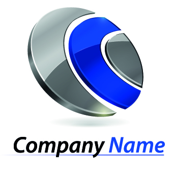 GFX9.COM share Creative company logo vector 01, you can download now.