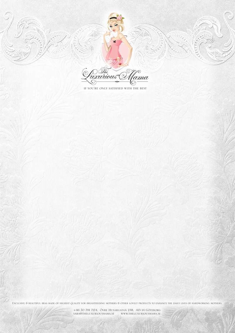 Graphic and Web design by Blossom® Graphic and Web Design Boutique ...