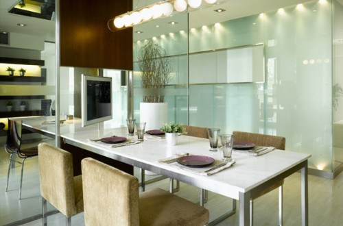 modern-dining-room-design-ideas | freshdesignideas