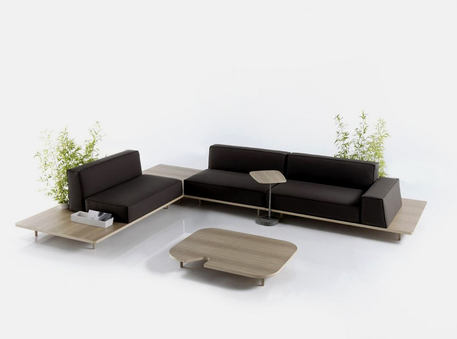 Modern furniture - Modern Furniture Sofa - D&S Furniture