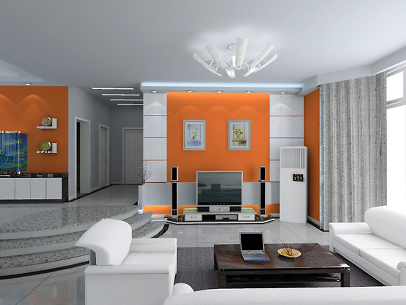Home Design: modern interior design