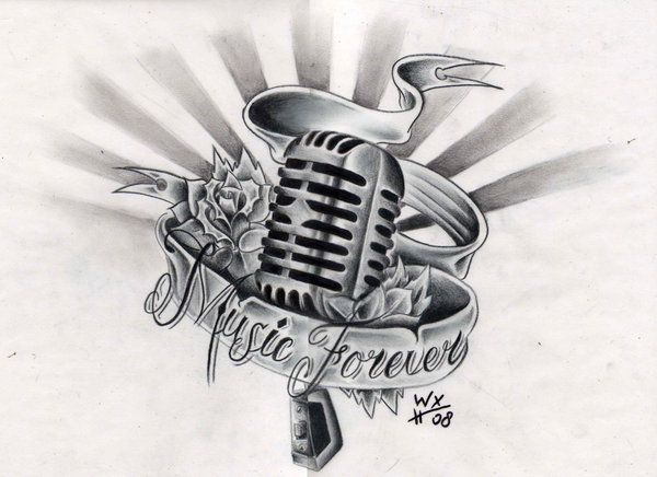 music forever image by WillemXSM on DeviantArt