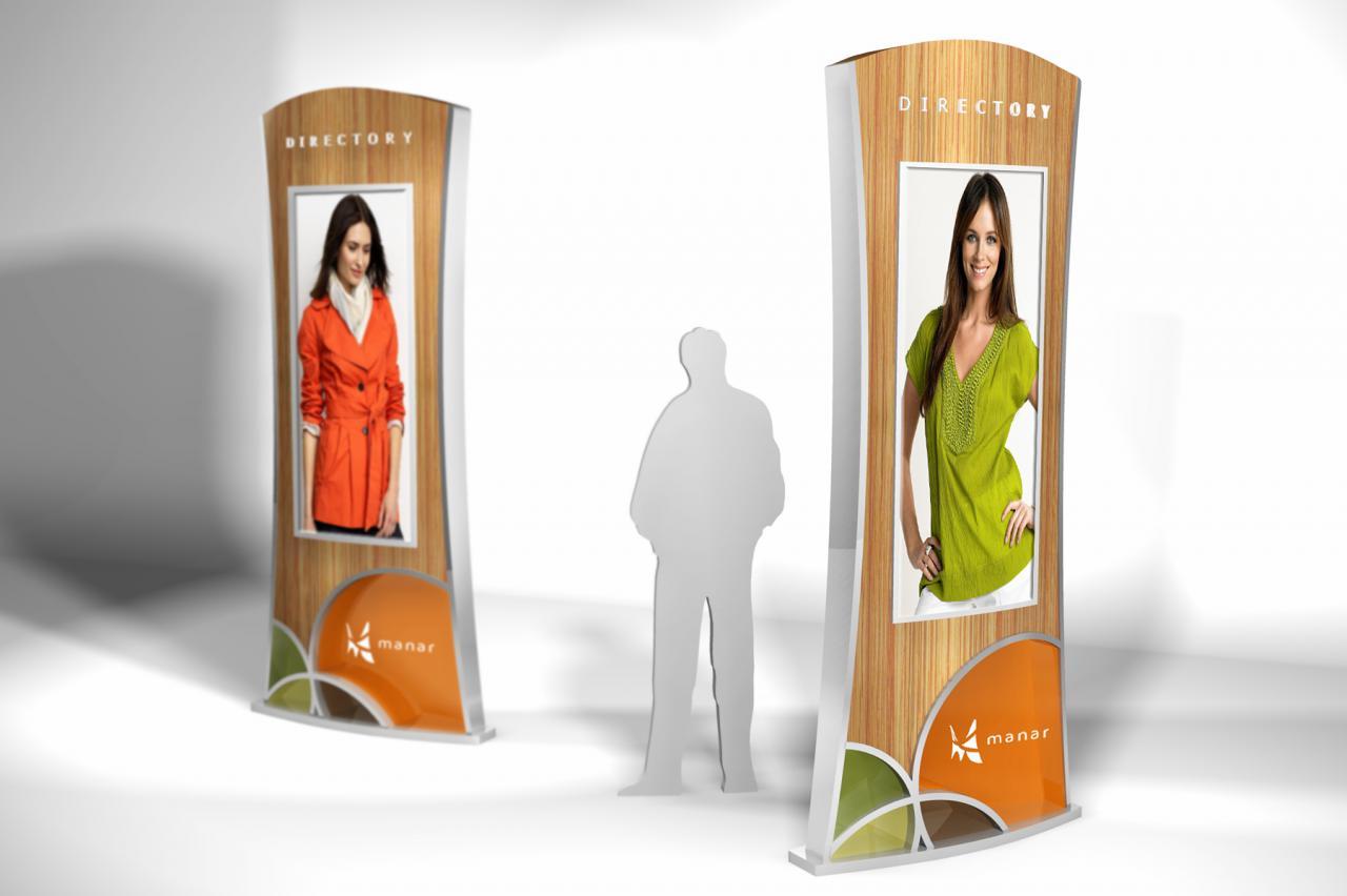 Environmental Graphic Design by Leo Cadiz at Coroflot.com