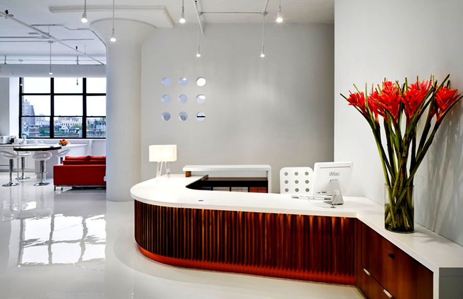 Corporate Interior Design Ideas