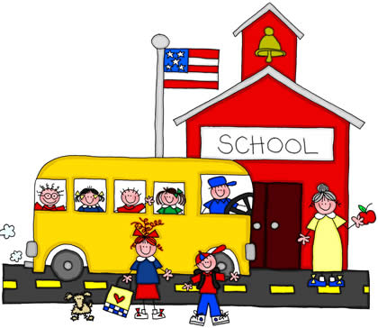 school-for-clipart-4 | Best Clip Art Blog