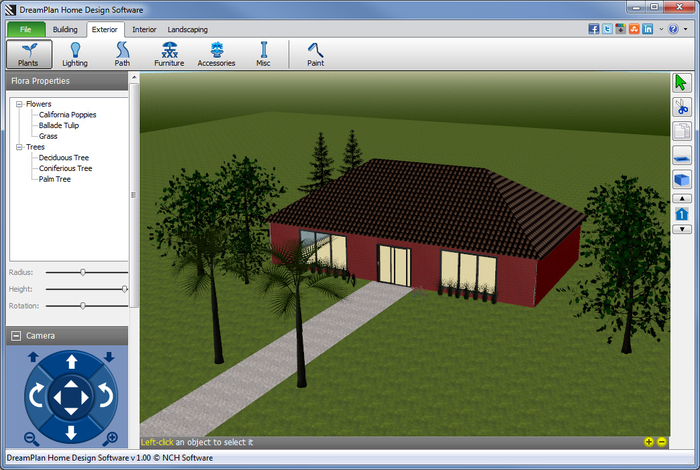 DreamPlan Home Design Software - Download