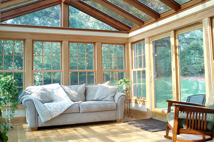 MA Sunrooms, Sunroom Additions, New England Four Season Sun-rooms