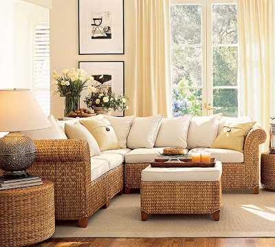 Sunroom Furniture Design: Pictures and Design Style Ideas For Modern