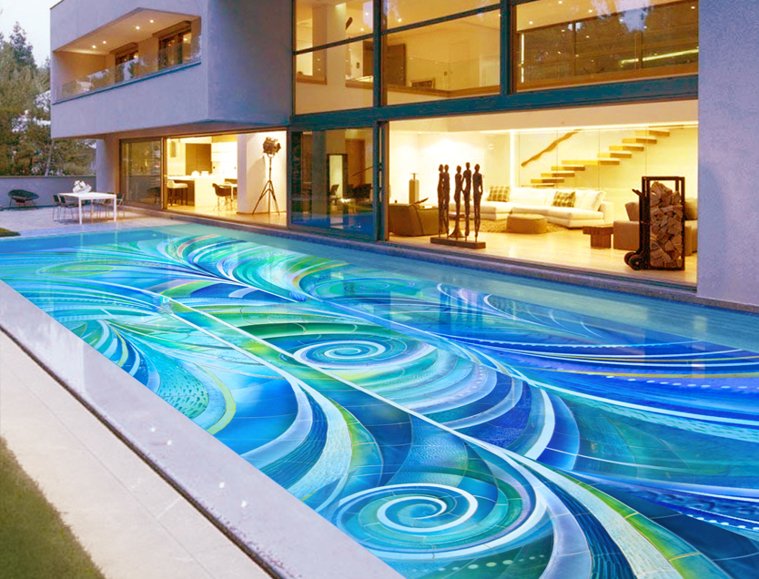 Inground Pool Design Ideas
