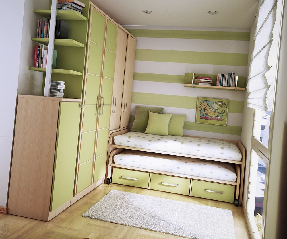 17 Cool Teen Room Ideas | DigsDigs