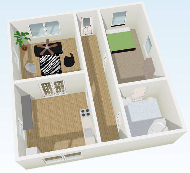 Free Online Design A Room