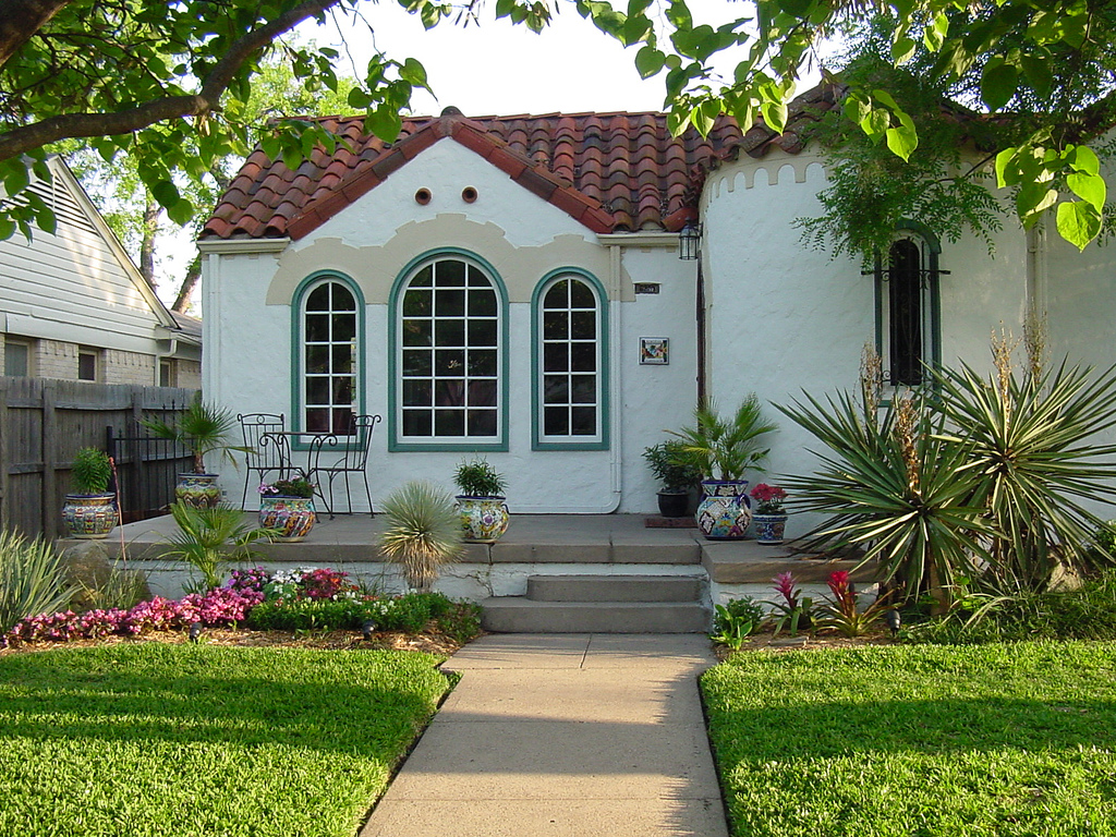 Dreams Homes,Interior Design, Luxury: Spanish Style Homes