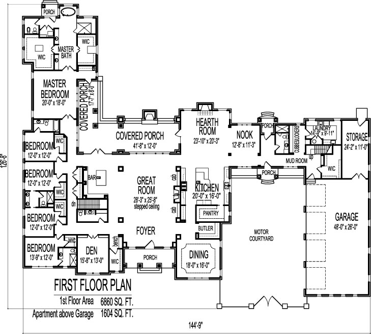 Architect Services Online House Plans, Home Design Decorating ...