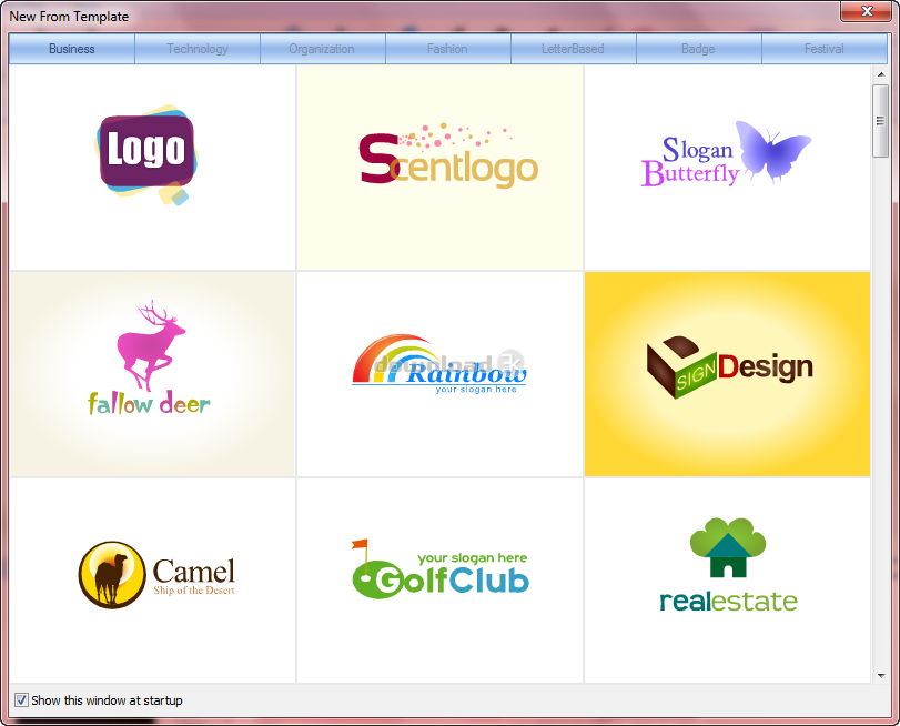 Download logo - maker -pro.zip Free trial - Sothink Logo Maker ...