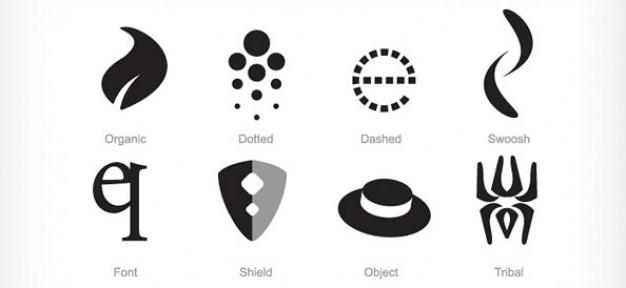 Logo Vector : Free Simple Logo Designs .svg Vector - vectorea.com