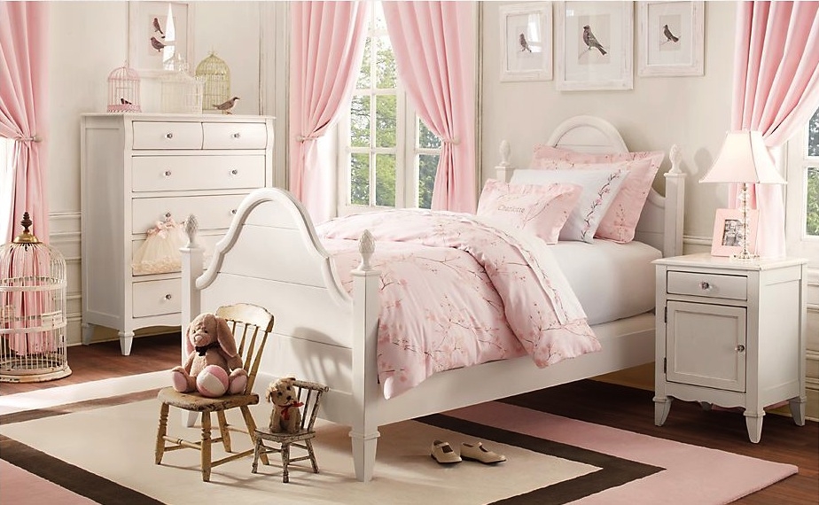 Cute Girl Room Designs