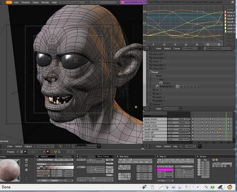 3d Graphic Design Software 3d Graphics Design Software 4