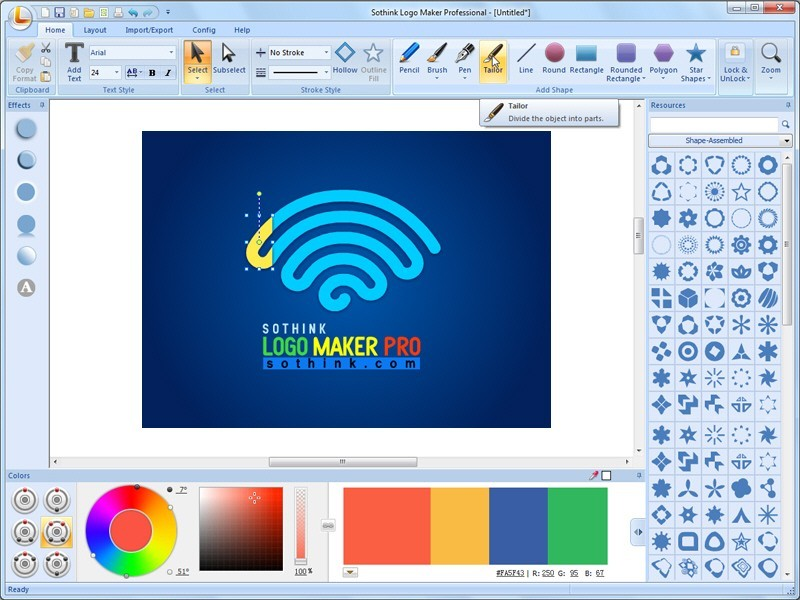Logo Design Free Software Download