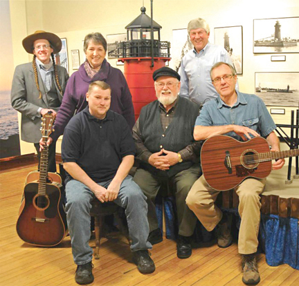 South Haven in Stories and Songs