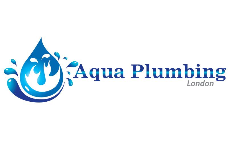 Plumbing Logo Designs