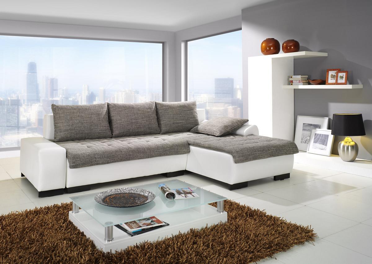 ... Sofa In The Living Room Nice Modern Corner Sofa In The Living Room