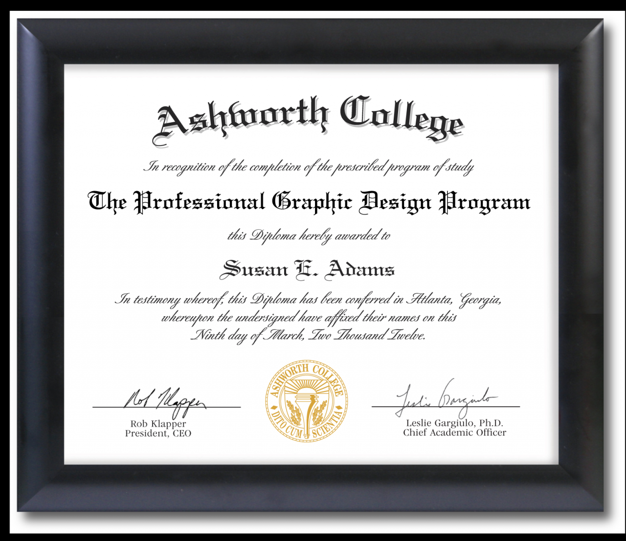 ... school diploma - Ashworth University Online | Colleges & Universities