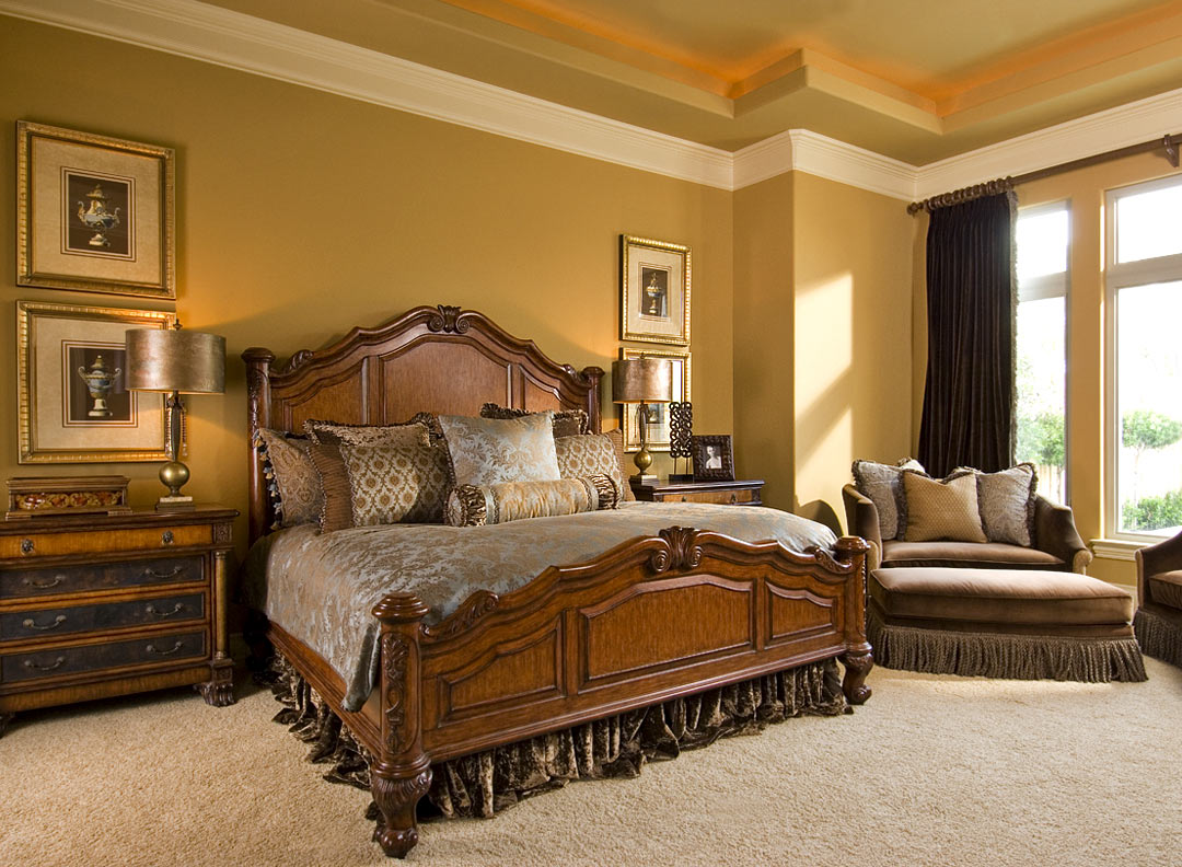 Bedroom interior decorating nice designs for your own home decoration ...