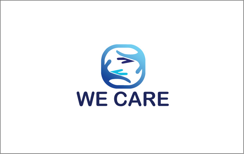 Care Homes Logo Design
