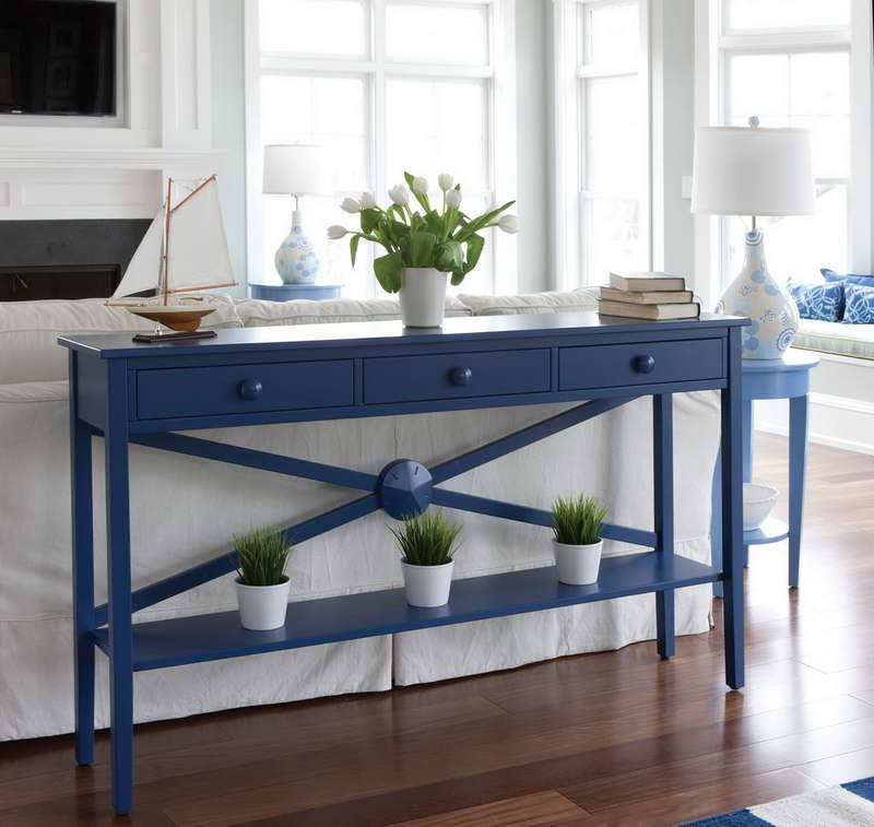 ... Coastal Cottage Interior Design Ideas Coastal Cottage Interior Design