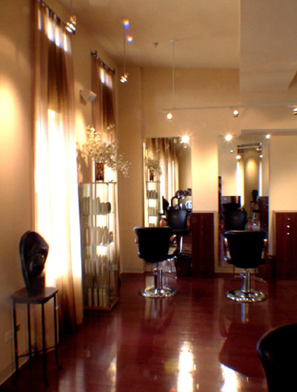 Hair Salon Interior Design | Home Interior Design