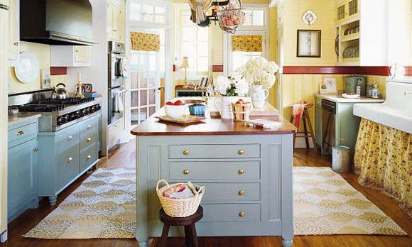 Cottage-Kitchen-Design-Ideas q | Interior Design