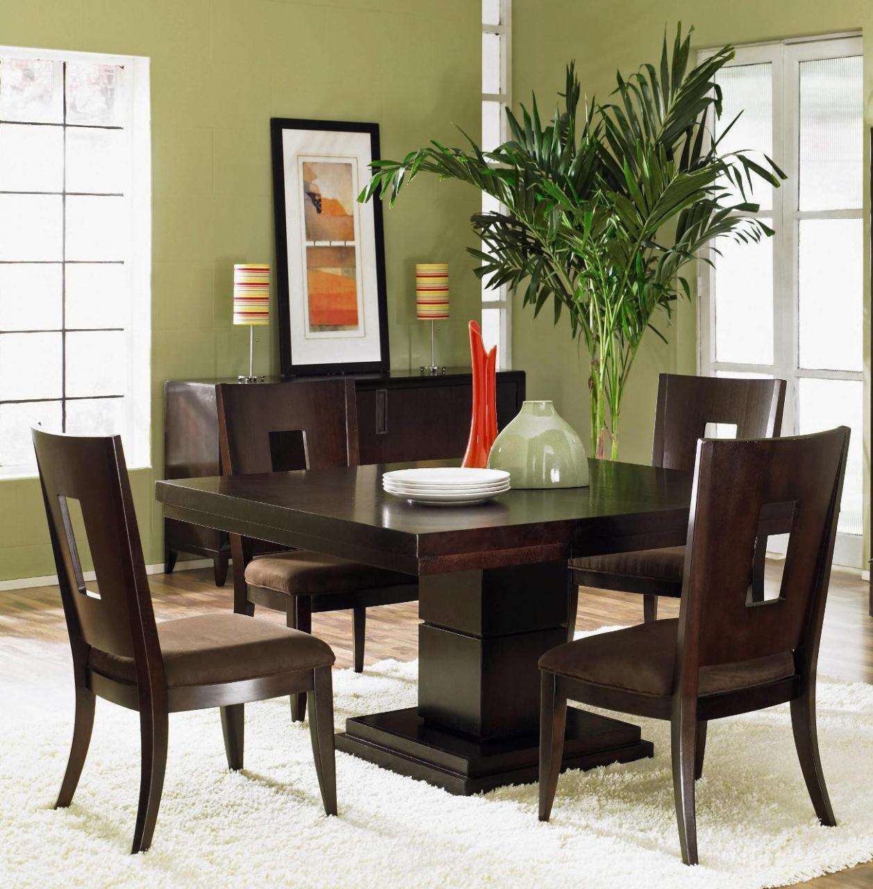 Dining Room Furniture – Wood Furniture Buying Tips