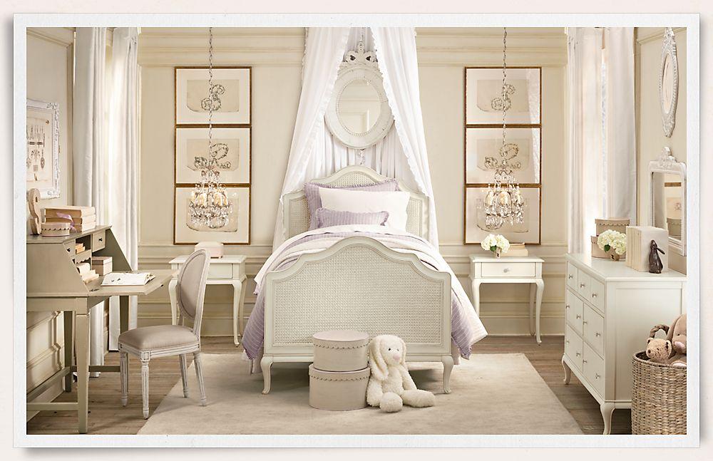 Baby Girl Room Design Ideas | Home Design, Garden & Architecture Blog ...
