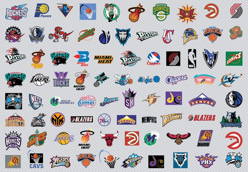 All Logos: Team Logos