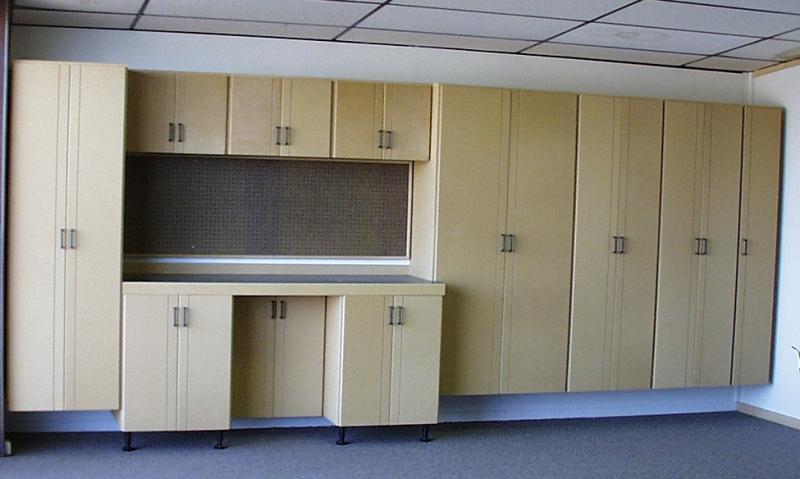 Garage Storage Design editorial which is categorized within Garage ...