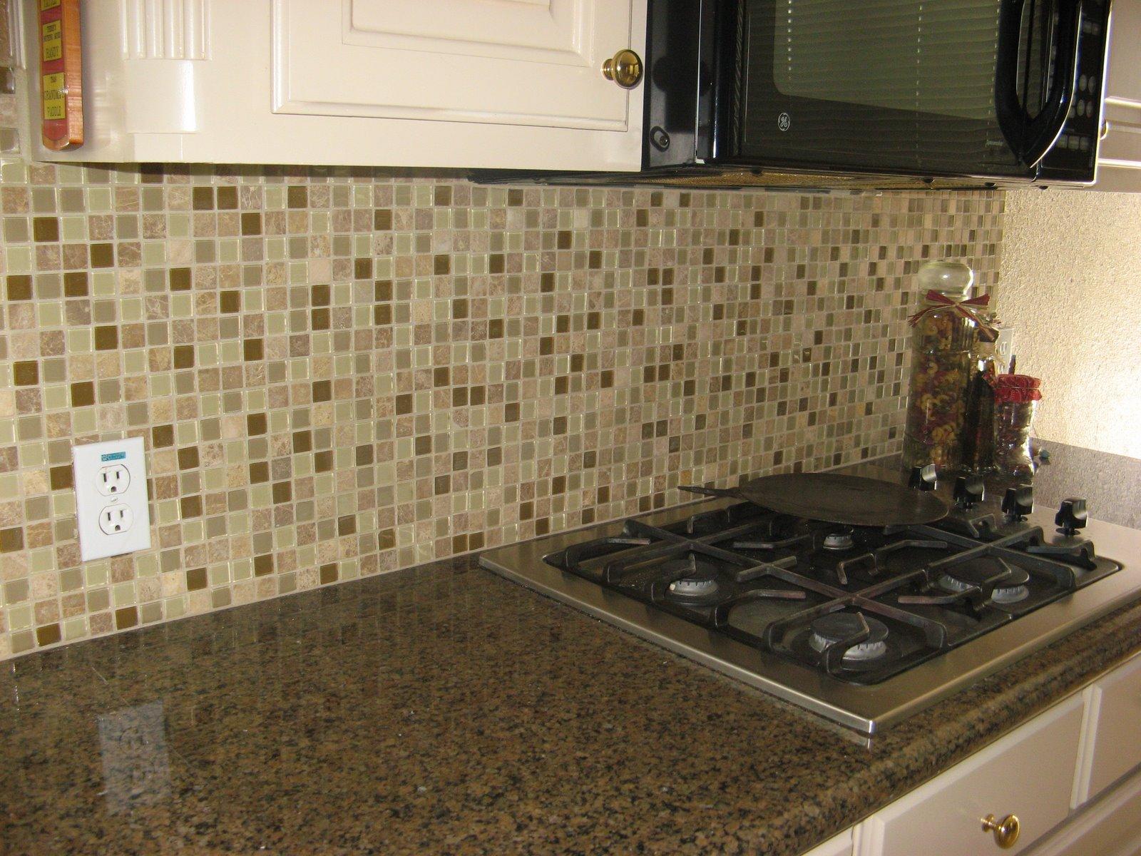 ... Tile Backsplash Photos | Glass Tile Backsplash Ideas | Discounted