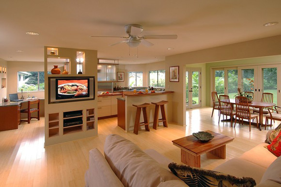 Interior Designs Ideas for Small House | OnHomes.org