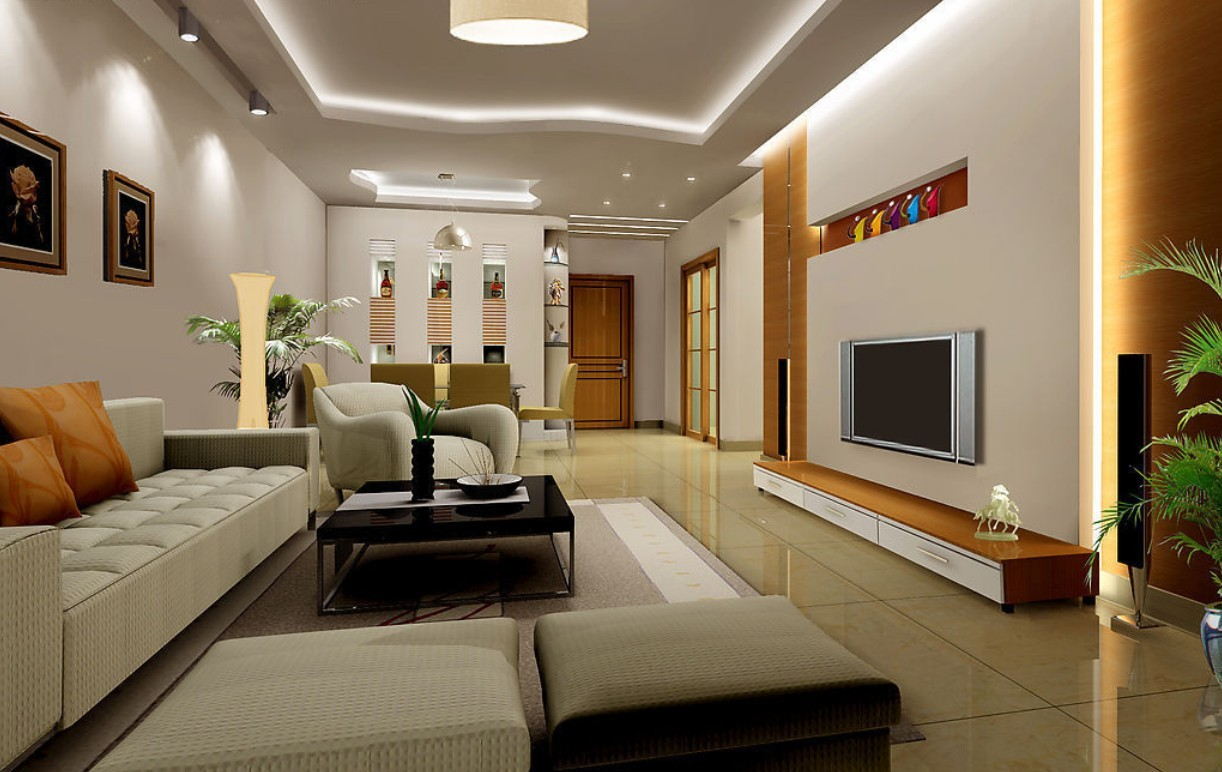 Interior design 3d living room | 3D house, Free 3D house pictures and ...