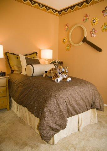 Kids Wall Decor-Decorating Ideas Bedroom.com